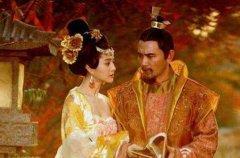 李隆基与杨玉环的爱情故事