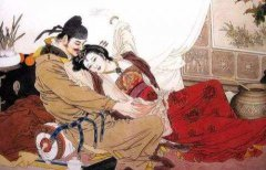 为何会有杨贵妃东渡日本的传说?