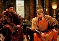 李林甫如何帮李隆基娶到杨玉环?